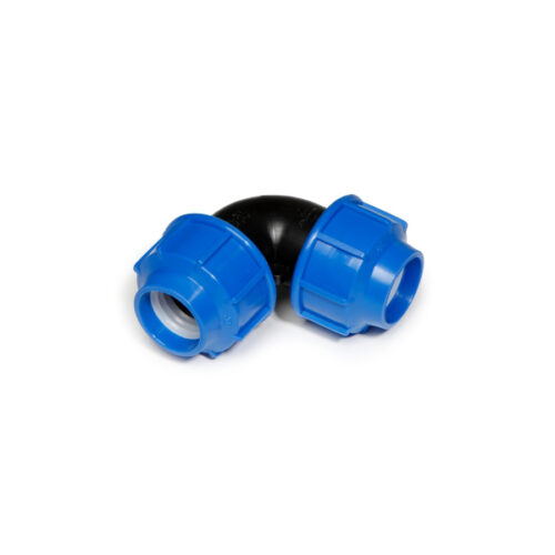 BLACK LINE Compression Fittings