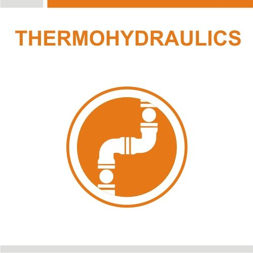 THERMOHYDRAULICS